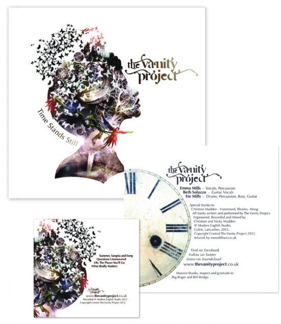 vanity cd